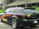 World Famous Meguiar's Dodge Magnum!