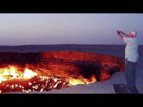 10 Amazing Places You'll Never Believe Exist