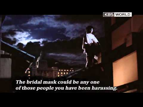 Bridal Mask preview
