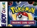 CGRundertow POKEMON TRADING CARD GAME for Game Boy Color Video Game Review