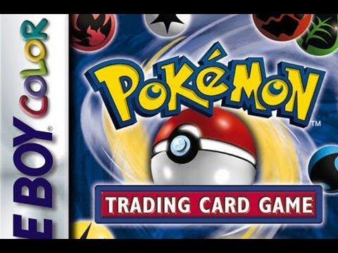 pokemon trading card game game boy rom
