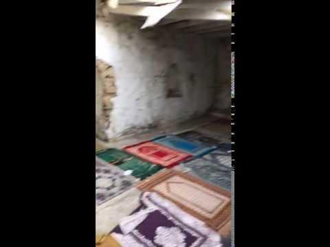 #فيديو : مساجد الطائف الأثرية تتحول إلى مواقع للتعبُد والصلوات البدعية