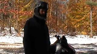 9. 2012 arctic cat f8 snopro vs.arctic cat Z1 turbo