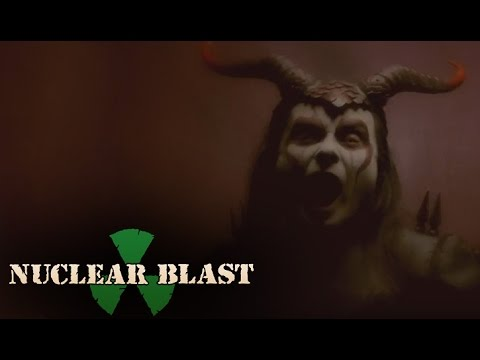 Cradle Of Filth – Blackest Magick In Practice