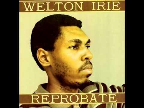 Welton Irie - Reprobate - Album