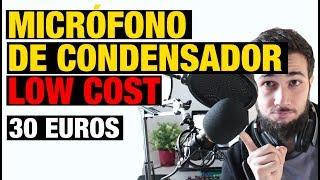 En este análisis del micrófono AUKEY GD-G1 os cuento mis opiniones sobre este dispositivo de grabación low cost para Youtube. Es muy barato, sí, pero la calidad que ofrece por menos de 30 euros es más o menos la esperada. Se escucha bien para ser low cost, sí, pero tiene algunas carencias y sobre todo un ruido de fondo que, como os comentamos, hace que nos guste pero no que nos convenza. - Compra el Aukey GD-G1 en Amazon: http://amzn.to/2ttZbWEEstudio de grabación baratoMicrófono de condensación low costPrueba de sonido- Mantente informado en nuestra web: http://esavants.com-Síguenos en Twitter: https://twitter.com/eSavants-Danos un 'me gusta' en Facebook: https://www.facebook.com/eSavants-Síguenos en Instagram: https://instagram.com/esavants/