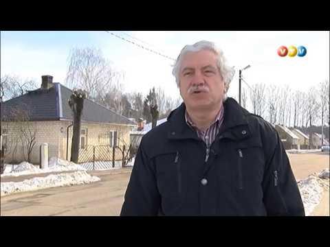 Par koku kopšanu Valmierā