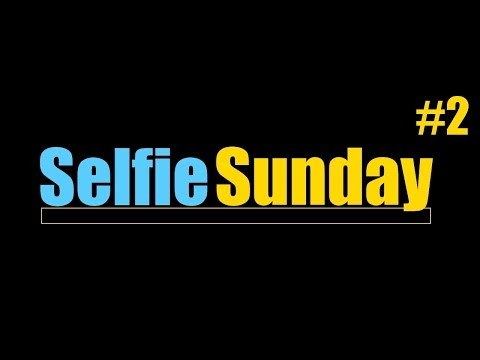 Selfie Sunday Ep. 2 - The Preview, What's Coming Up on Tuesday Show - NFL Blitz Gameplay