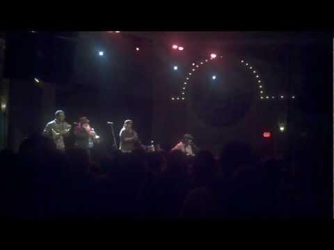 Jeff Mangum - Neutral Milk Hotel - Ghost 2012-04-18.3gp