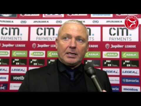 Reacties na NAC Breda - Almere City FC
