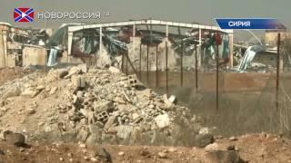 Сирия пригрозила Израилю возмездием