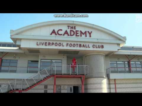 Liverpool FC:Mighty Red Prepares For Tour 2015