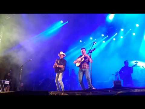 Di Paulo e Paulino em São José do mantimento MG