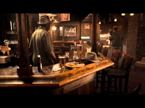 Banshee Season 1: Origins - The Real Lucas Hood (Cinemax)