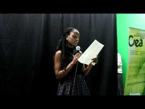 """Videos de la campaña """"África en Colores"""":"""