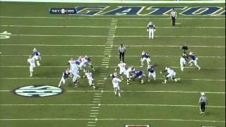 Trent Richardson vs Florida (2011)