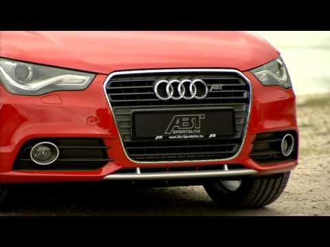 ABT, Audi&#39ye el att&#305
