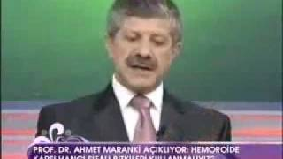 Hemoroid (Basur) Nasıl Geçer? - Ahmet Maranki