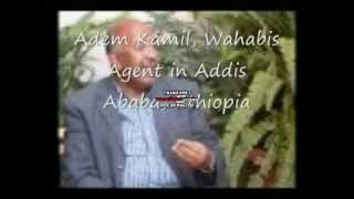Ethiopian Muslim Exposed Wehabizem P2 VOA Amharic