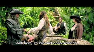 Pirates Of The Caribbean 4 Best Of Jack Sparrow