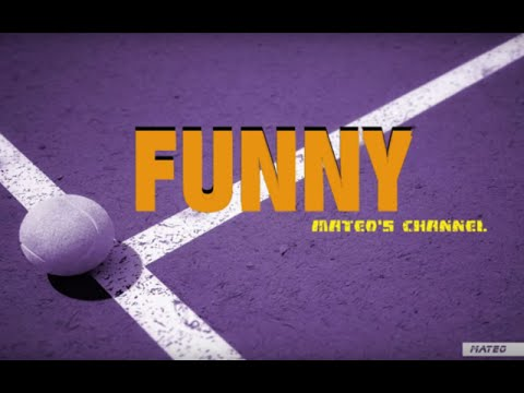 Funny Tennis Moments Australian Open 2013 Watts