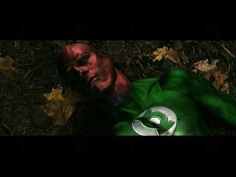 0 New Green Lantern Set Pics