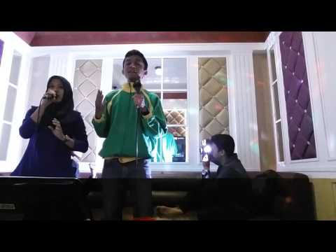 Nyanyi Lagu Westlife/ Sing Song Westlife With My Friends (Princess Syahrini Karaoke) Part 8