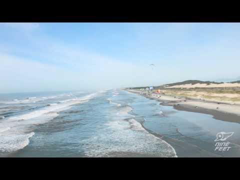 Drone Torres Nine Feet Balonismo