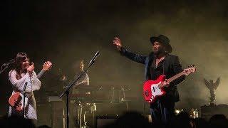 Angus & Julia Stone - Heart Beats Slow - Live - Nelson