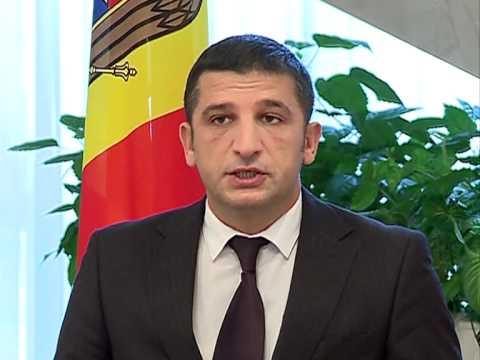 Президент Николае Тимофти провел телефонный разговор с президентом Румынии Траяном Бэсеску