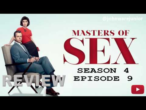 Masters Of Sex Season 4 Episode 9 Review | Night & Day (Audio)