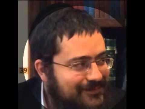 Parashat Mishpatim - 5776 - Rav Mordekhay Saksik