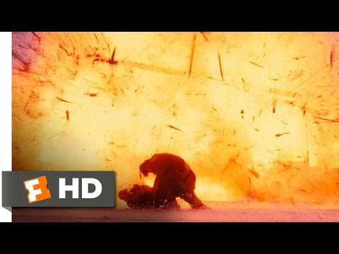 Hart's War (2/11) Movie CLIP - P.O.W. (2002) HD