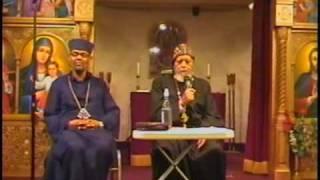 Ethiopian Orthodox Church And Original Sin Part 05 Of 13