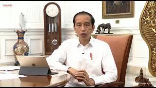 Presiden Cabut Lampiran Perpres 10/2021 Soal Investasi Miras