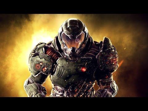 Doom : easter egg en vidéo