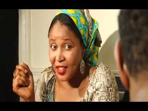 WAYE ADALI PART 1 LATEST HAUSA MOVIE 2018