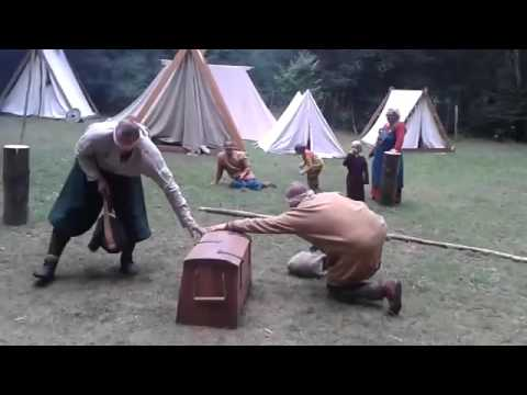 Забава викингов онлайн видео