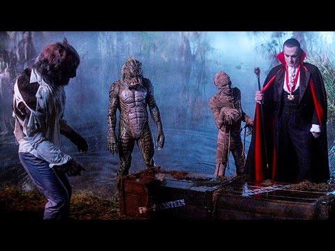 The Monster Squad (1987) Modernized Trailer