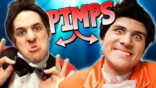 PIMPS OF PROM (MUSIC VIDEO)