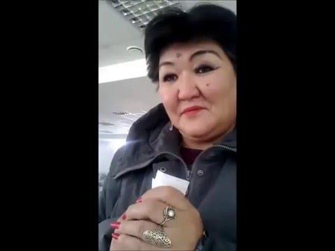 Шок!У женщины исчезли киста,миома,нормализовался сахар. (видео)