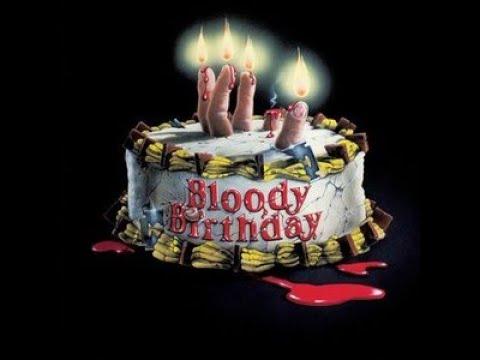 Blood Birthday Original Trailer HD (Ed Hunt, 1988)