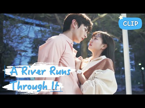 Trailer▶EP 29 - If I don't tell you now, you'll never know my thought!! | A River Runs Through It 上游