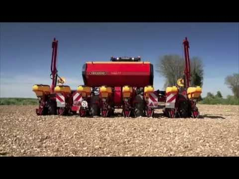 Video: How to Adjust Settings on the Tempo Planter