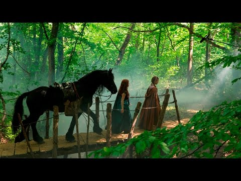 Albion: The Enchanted Stallion (Trailer)