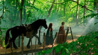 Nonton Albion: The Enchanted Stallion OFFICIAL TRAILER Film Subtitle Indonesia Streaming Movie Download