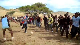 Pepsi Reklamı Messi Henry Lampard Drogba Kaka Arshavin Akon