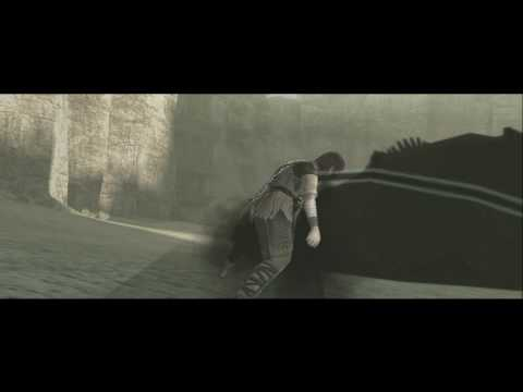 sotc - Watch in 1080p please. Shadow of the Colossus rednered @ 2560 x 1792 and cpatured in 1080p HD. Super smooth framerate, blah blah blah... 1st cooossus, Valus....