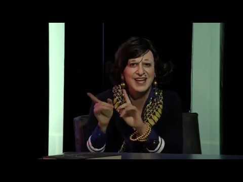 Llegó Madame Didí a #LaMaromaEstelar