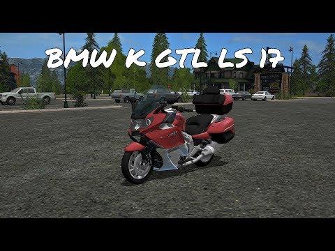 BMW K 1600 GTL v1.1.0